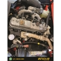 Empilhadeira Heli - 2018 Diesel Seminova (1500hrs)