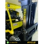 Empilhadeira Hyster H90FT 4,5 tons GLP – Seminova